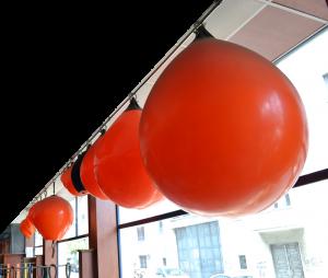 μπαλονια σκαφος