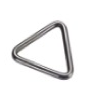 Τρίγωνα ιμάντα ανοξείδωτα