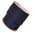 Σχοινιά τρίκλωνα πολυεστερικά ιταλίας διπλής πλέξης