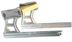 Βάση εφεδρική συρόμενη για πλατφόρμα ή καθρέπτη