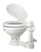 Χειροκίνητη τουαλέτα