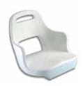 Κάθισμα πολυεστερικό
