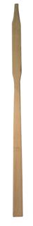 Κουπιά ξύλινα οξιάς