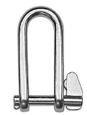 Κλειδιά με πείρο που δεν αφαιρείται aisi 316