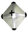 Ράνταρ reflector