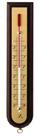 Βαρόμετρο-θερμόμετρο