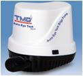 Αντλία αυτόματη με φλοτέρ TMC