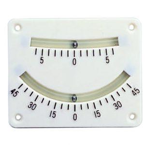 κλινομετρο-πλαστικο